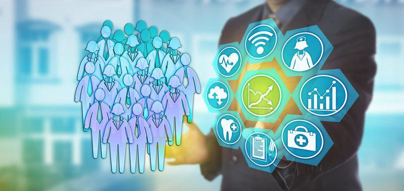 Healthcare Workforce Management System