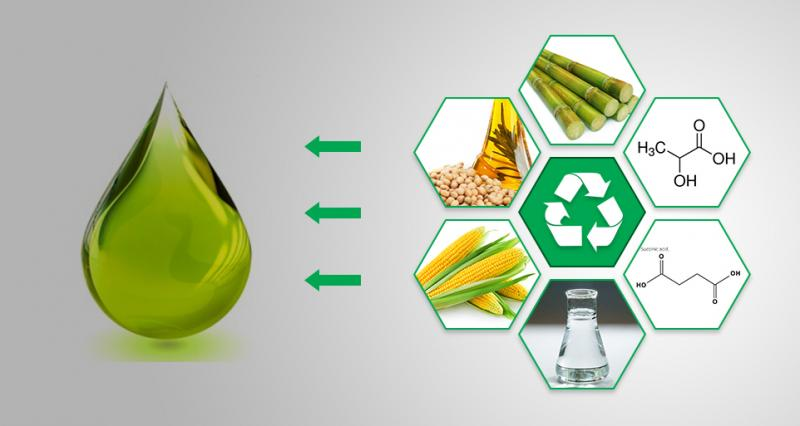 Green/Bio-Based Solvents Market By Leading Manufactures