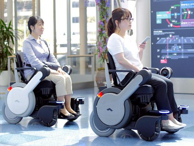 Group 2 Powered Mobility Devices Market
