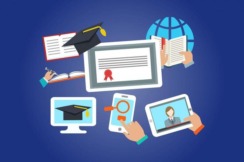 Online Education Market Astonishing Growth in 2020 with top key
