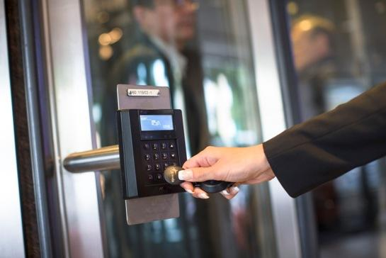 Access Control Systems Market