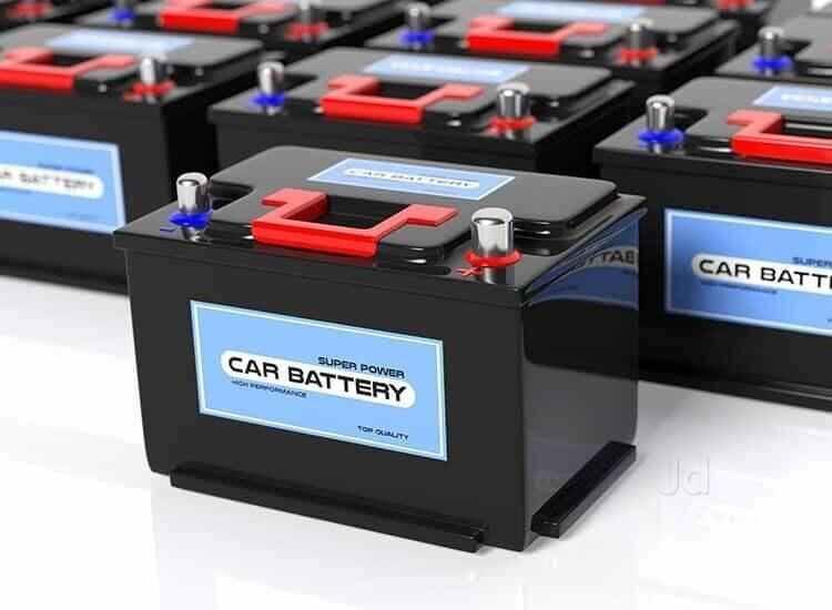 battery alloys