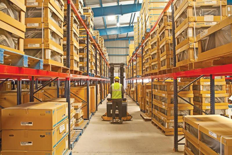 Warehousing Market is set for a Potential Growth Worldwide: