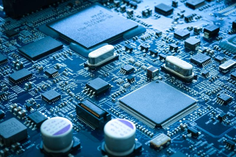 Electronic Contract Manufacturing And Design Services Market