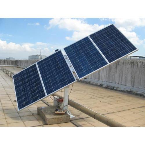 Solar Tracker Market 2020 - 2025   Industry In-depth Analysis
