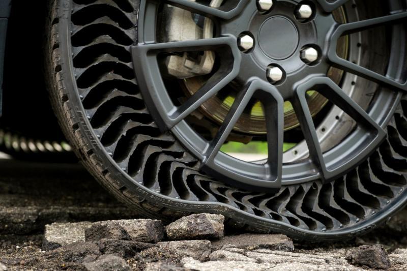 Airless Tire Market
