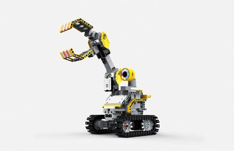 Top Robotics Market