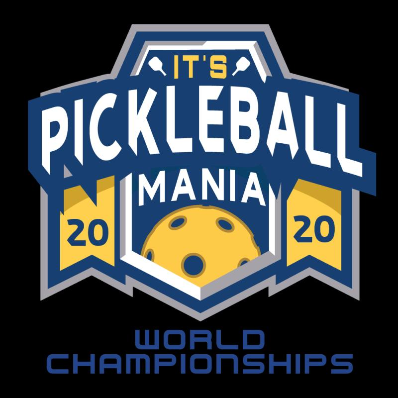 Pickleball Mania