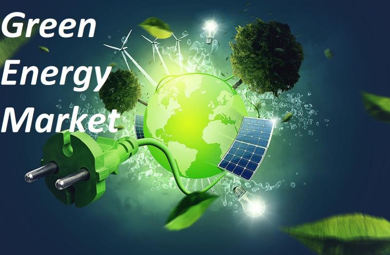 Green Energy Market - Premium Market Insights