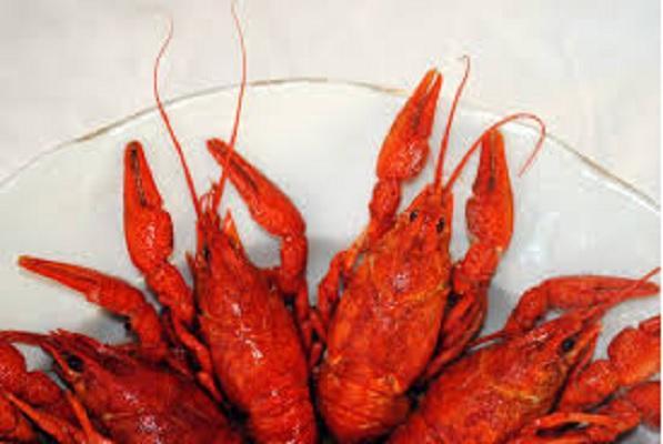 Crayfish Market