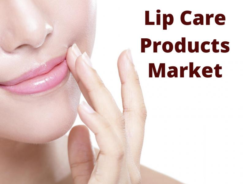 Massive Growth in Lip Care Products Market through 2020-2026