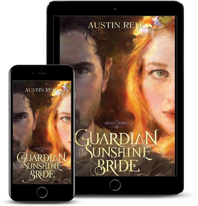Guardian of the Sunshine Bride