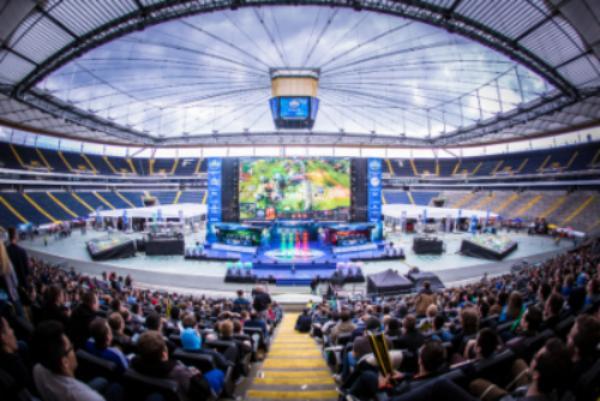 Electronic Sports (eSports)