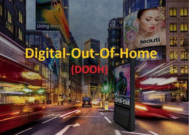 Digital-Out-Of-Home Market - Premium Market Insights