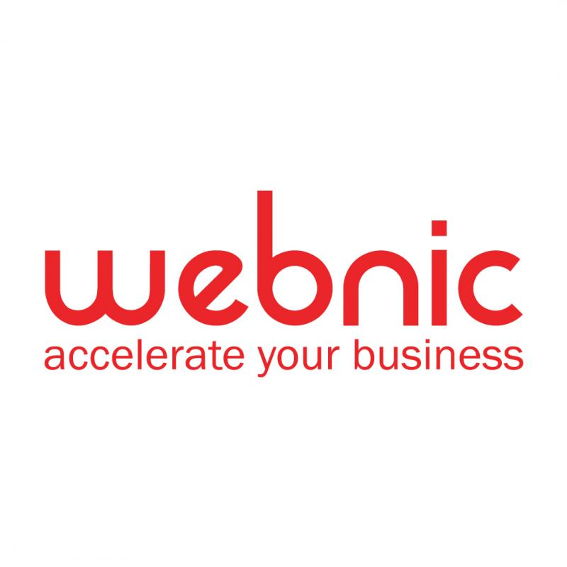 WebNIC, an ICANN accredited domain registrar with 20 years of experience in the domain industry