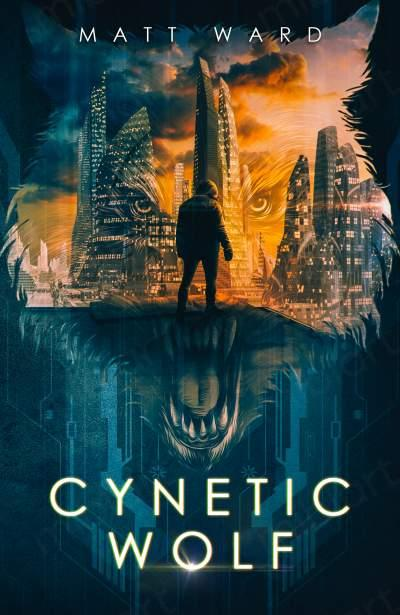 Cynetic Wolf cover image