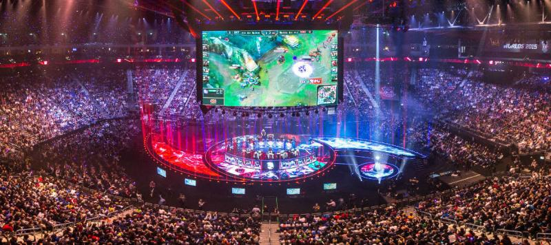 Unexpected Growth of Esports Market is Booming Globally with