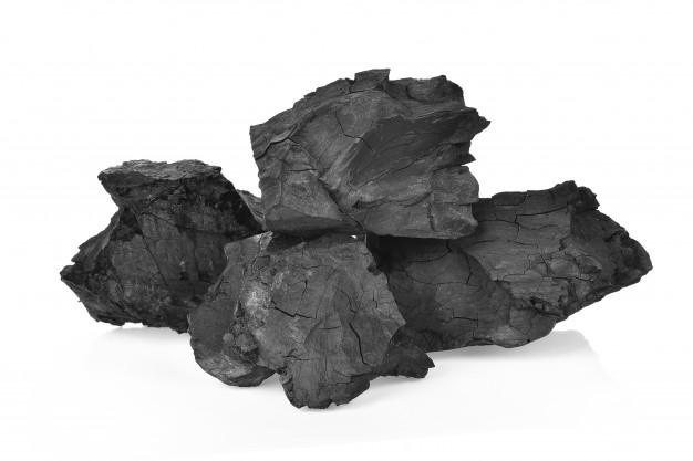 Mined Anthracite Coal