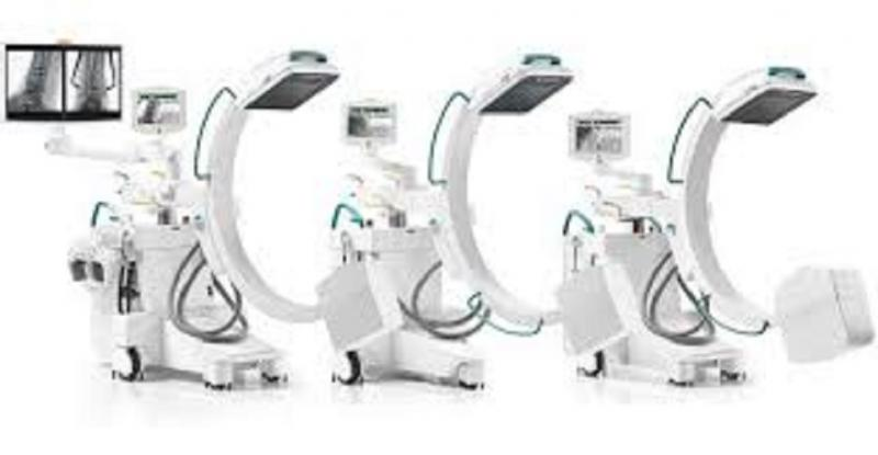Fluoroscopy and C-arms Technology Market