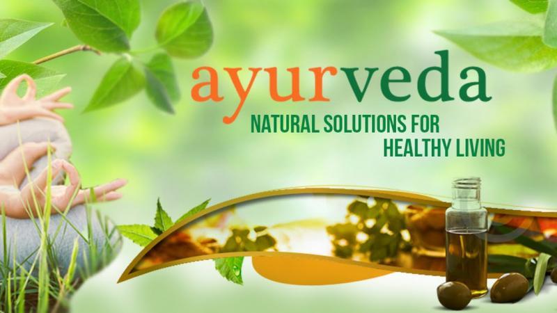 Ayurvedic Market - Premium Market Insights