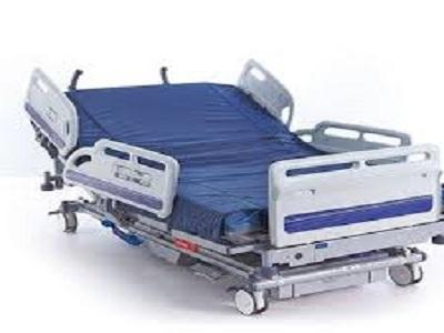 Bariatric Beds Market
