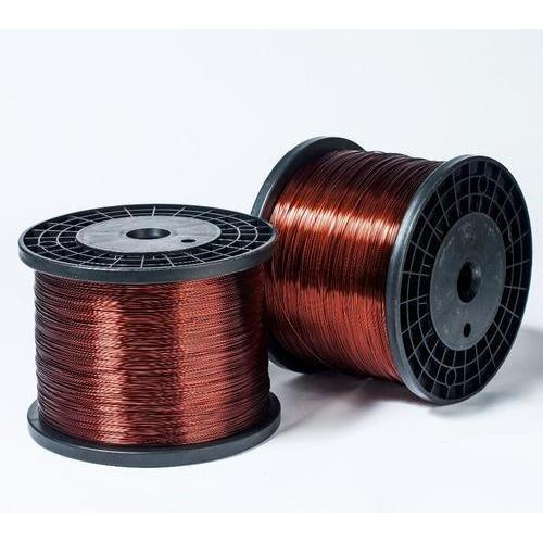 Aluminum Magnet Wire Market