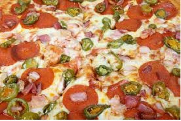 Pepperoni Foods Market