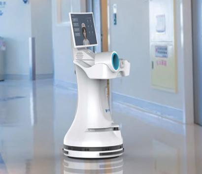 Global ICU Disinfection Robots Market Huge Growth Opportunity
