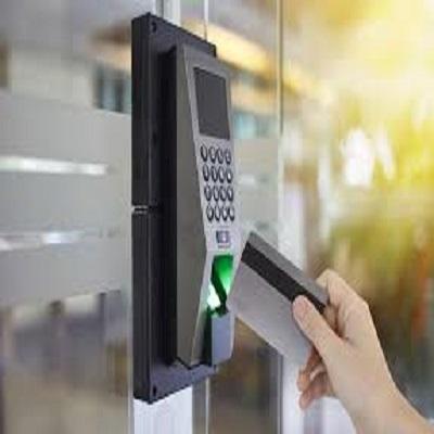 Smart Access Control System (ACS) Market