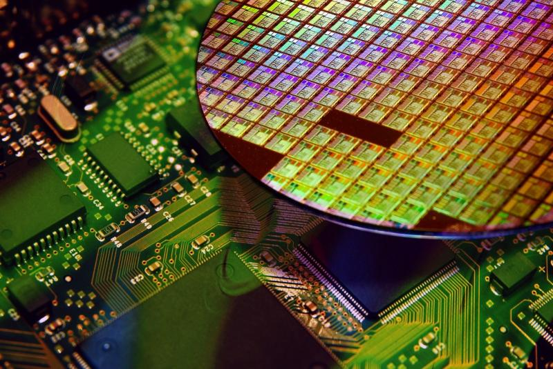 Flip Chip Market registering a CAGR of 9%; Powered by High Demand