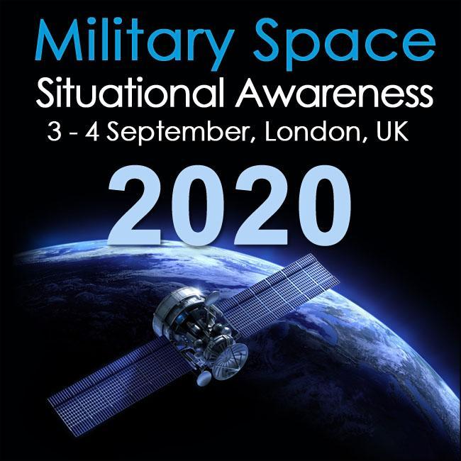 Military Space Situational Awareness - September 2020