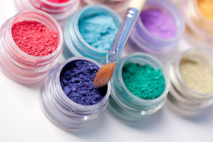 Marché des pigments nano-cosmétiques