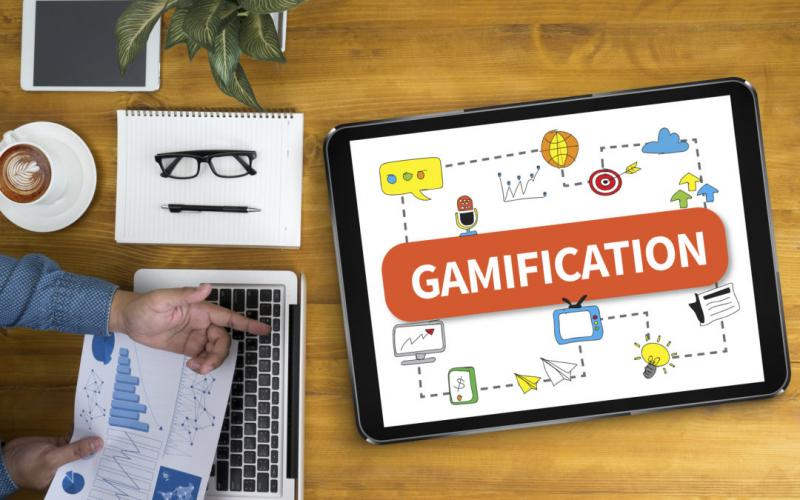 How big is the opportunity for the Gamification market? How