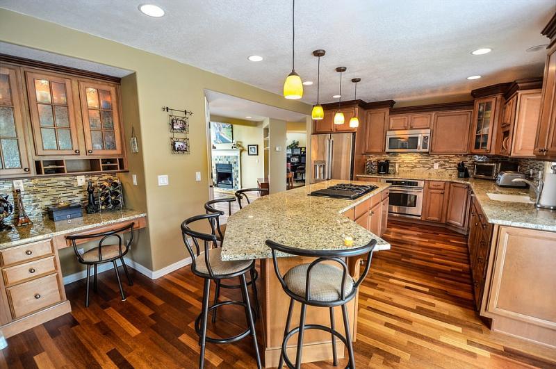 U.S. Home Remodeling Market