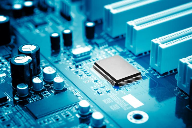 Electronic Contract Manufacturing Services Industry