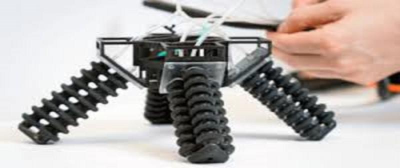 Global Robotics Market 2020 Boeing, Northrop Grumman Corp.,
