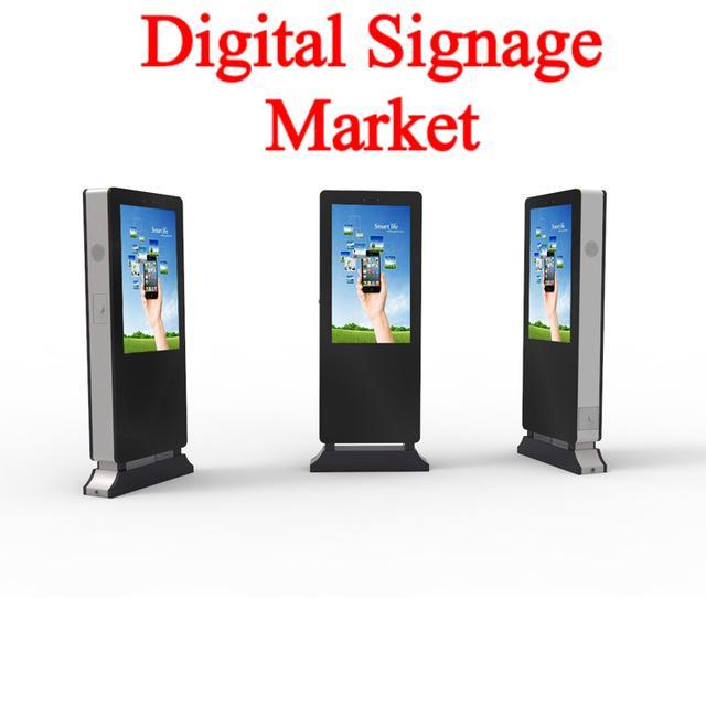 Digital Signage Market - Premium Market Insights