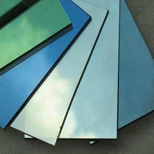 Coated Glass Market