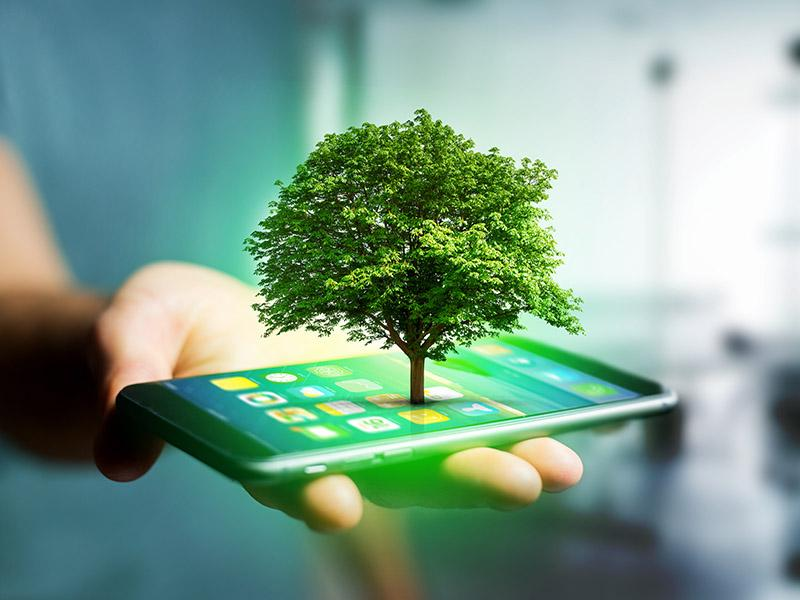 Huge Opportunity in Green Technology and Sustainability Market
