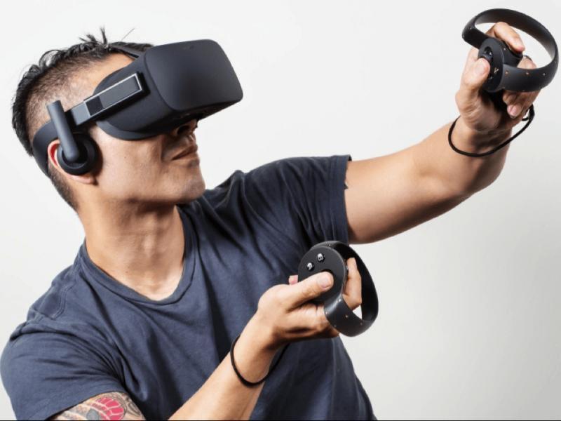 VR Equipment Market