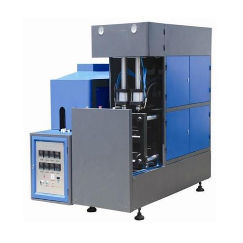 PET Blow Molding Machines Market