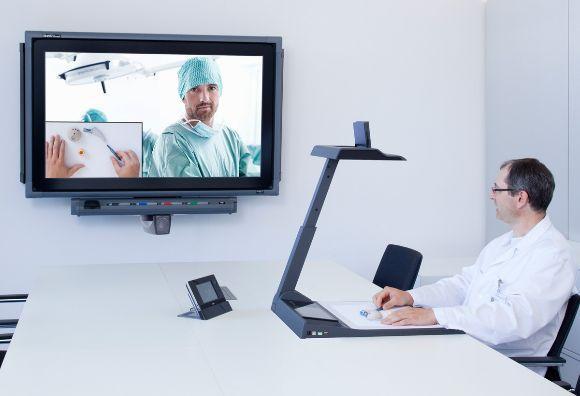 Video Telemedicine Industry