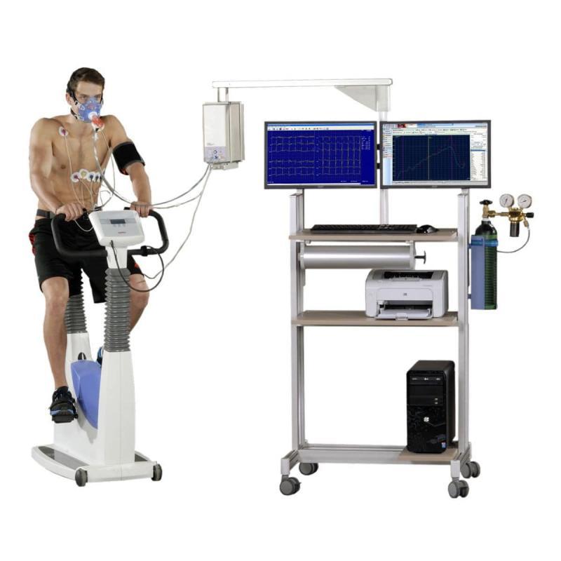 Global Cardiopulmonary Exercise Test Equipment Market Huge