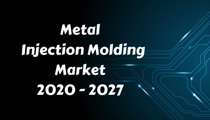 Metal Injection Molding Market: Global Opportunity Analysis