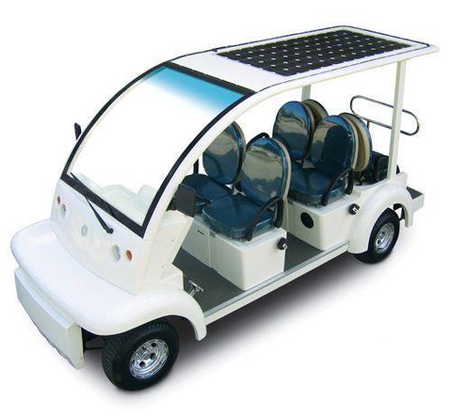 golf cart market