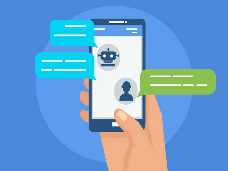 Chatbots Market Analysis, Market Share, Application Analysis,