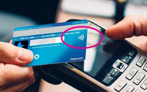 Global Contactless Payment Market