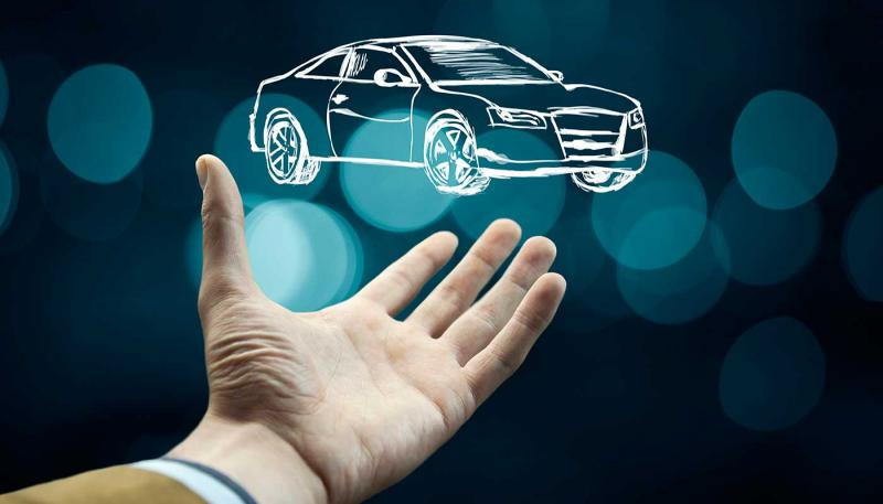 Automotive AR and VR Market
