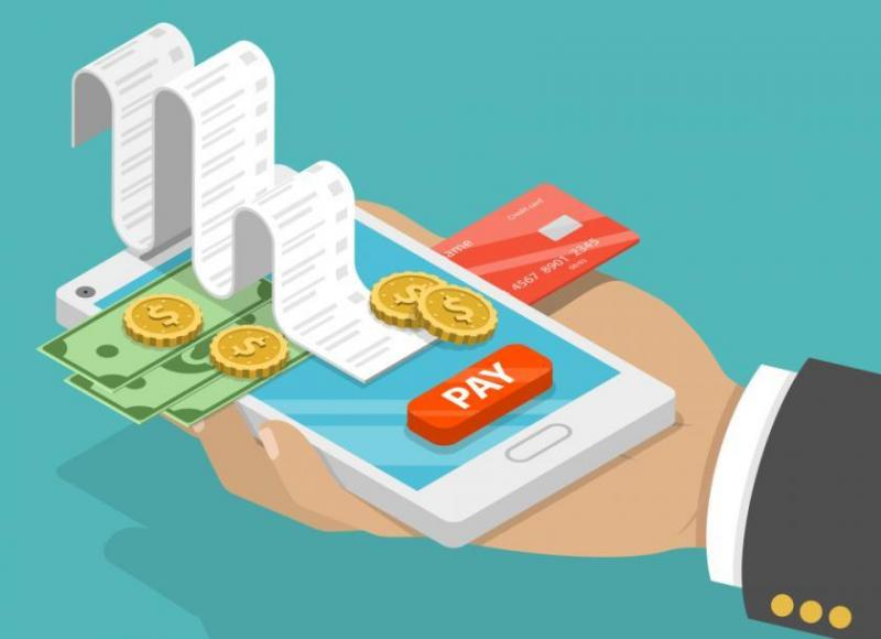 Growth report  Digital Money Transfer and Remittances Market outlook