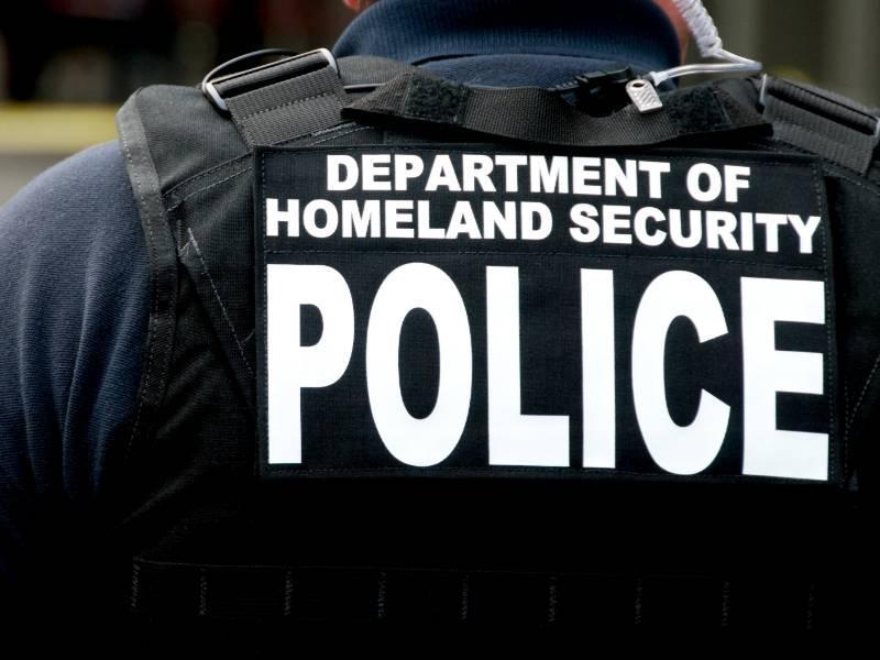 Homeland Security Market
